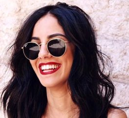 Giulia De Lellis e la frecciatina a Damante: «Speriamo che il nome Andrea non tradisca»