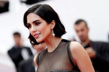 Rocío Muñoz Morales rivela: «Amo Raoul Bova perché è bello dentro. Ci sposeremo...»