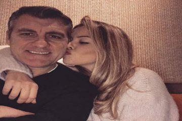 Costanza Caracciolo e la nascita della figlia Stella: «Ecco Christian Vieri papà»
