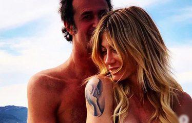 Maddalena Corvaglia, dedica al fidanzato Alessandro Viani: «In un momento buio una persona che sa amare…»