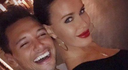 La moglie di Zarate: «Sesso con Mauro? Lo depilo tutto, come un bambino. Piace anche a lui»