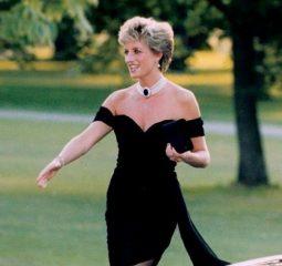 Lady Diana, il revenge dress compie 25 anni