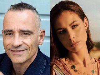 Eros Ramazzotti e Marica Pellegrinelli: spunta un altro uomo