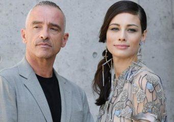Eros Ramazzotti e Marica Pellegrinelli si dicono addio dopo 10 anni