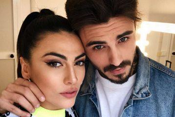 Francesco Monte e l'addio con Giulia Salemi: ecco perchè si sono lasciati