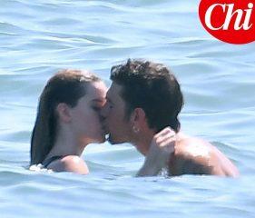 Andrea Damante e Sara Croce, ex Madre Natura: spunta la foto del bacio