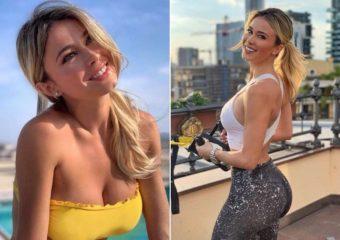 Diletta Leotta è fidanzata col pugile Daniele Scardina: dimenticato Matteo Mammì