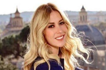Elena Santarelli, attacco dagli haters: il commento sconcertante di un utente fa rabbrividire i fan