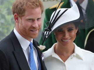 Meghan Markle in attesa del secondo figlio? Ecco la verità