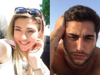 Jeremias Rodriguez e Soleil Sorgè, vacanza a Portofino dopo la scelta della convivenza