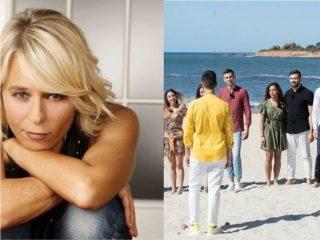 Maria De Filippi su Temptation Island: «Vi svelo il segreto del programma»