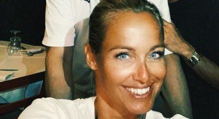 Sonia Bruganelli pubblica una foto su instragram, il commento inaspettato di Marina Di Guardo mamma della Ferragni