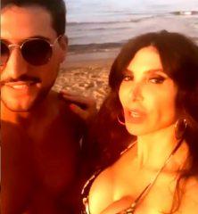 carmen di pietro nuovo fidanzato instagram-2