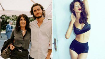 Marica Pellegrinelli in love con Charley Vezza, ma la mamma di lui non approva