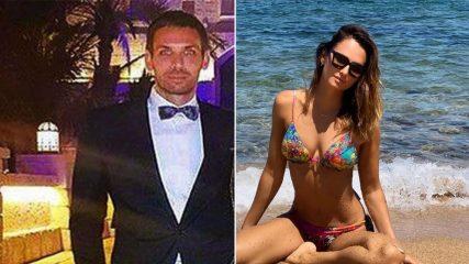 Matteo Mammì e Anna Safroncik, flirt già finito: lui in vacanza con un'altra