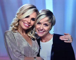 Nadia Toffa, il dolore di Ilary Blasi: «Voglio ricordare le tante risate, ti abbraccio forte»