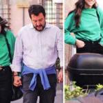 matteo-salvini-con-francesca-verdini-incinta-le-foto-verdini-salvini-incinta-roma-800x565