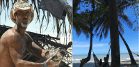 isola-dei-famosi-2017-paola-barale-e-raz-degan