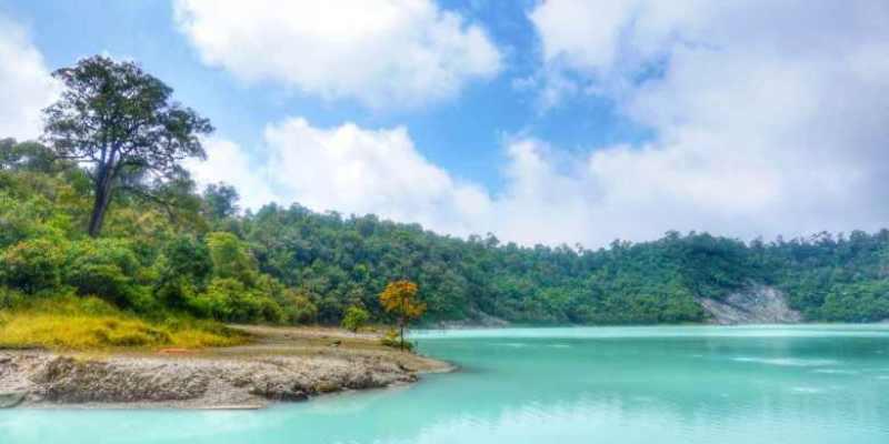 9 Tempat Wisata di Garut Terhits Dikunjungi