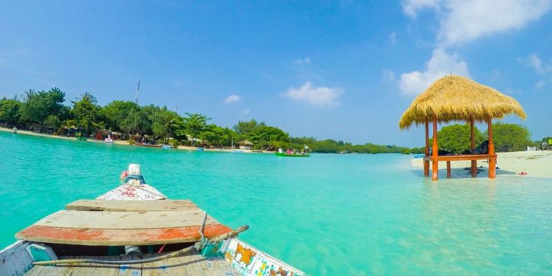10 Tempat Wisata di Kepulauan Seribu Terhits Dikunjungi