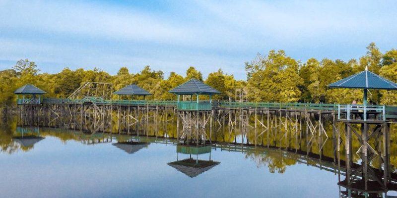 10 Tempat Wisata di Palangkaraya Terhits Dikunjungi