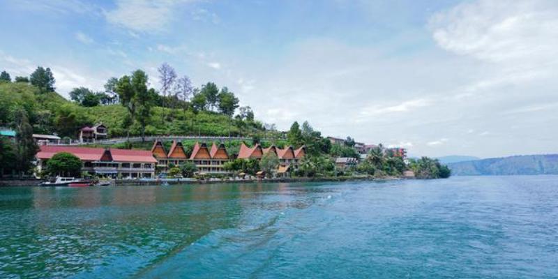 10 Tempat Wisata di Parapat Terhits Dikunjungi
