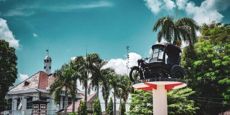 10 Tempat Wisata di Pematangsiantar Terhits Dikunjungi