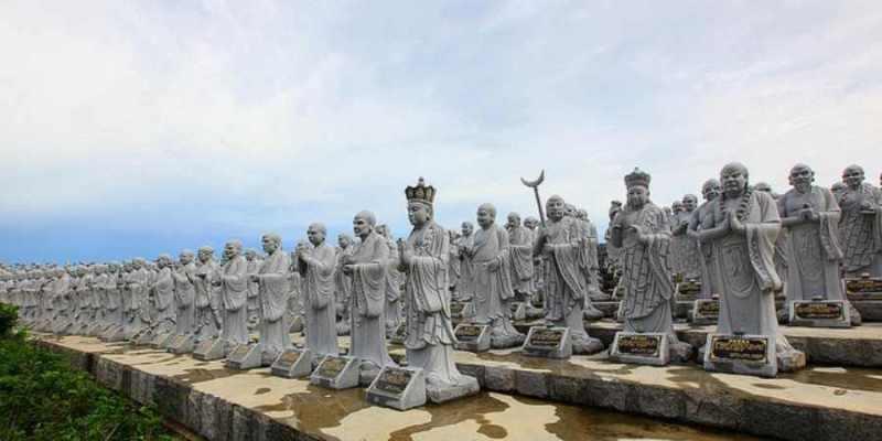 10 Tempat Wisata di Tanjung Pinang Terhits Dikunjungi