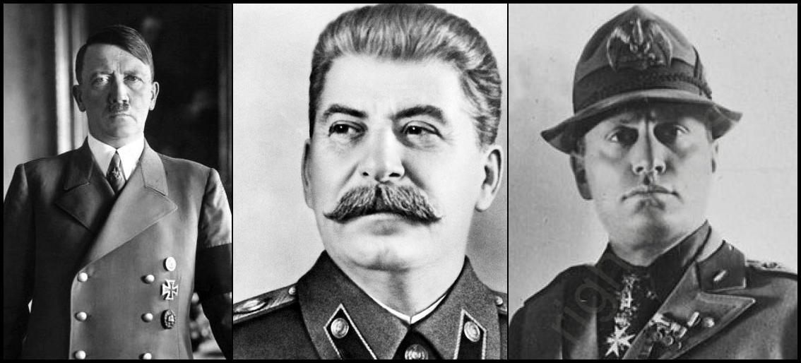 Ideologie del Novecento
