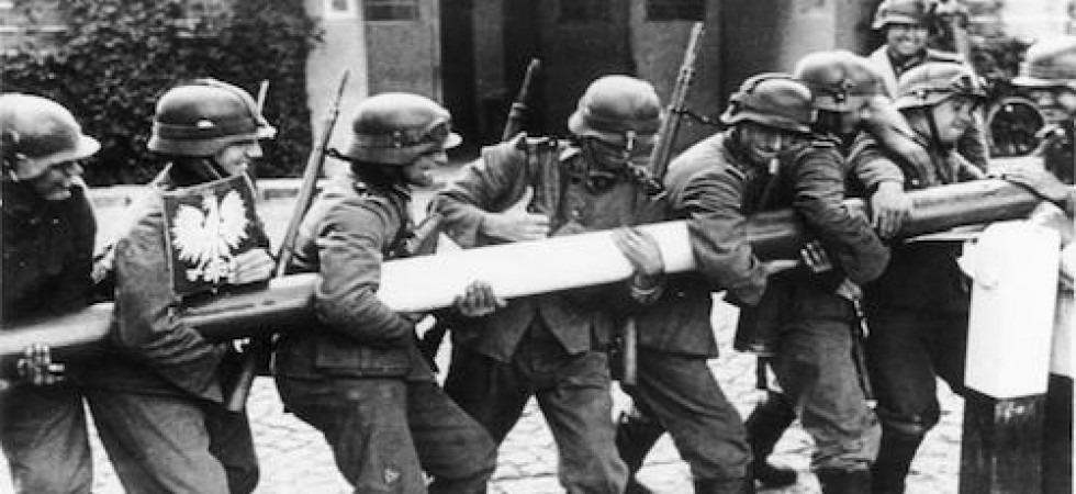 Invasione Polonia II Guerra Mondiale