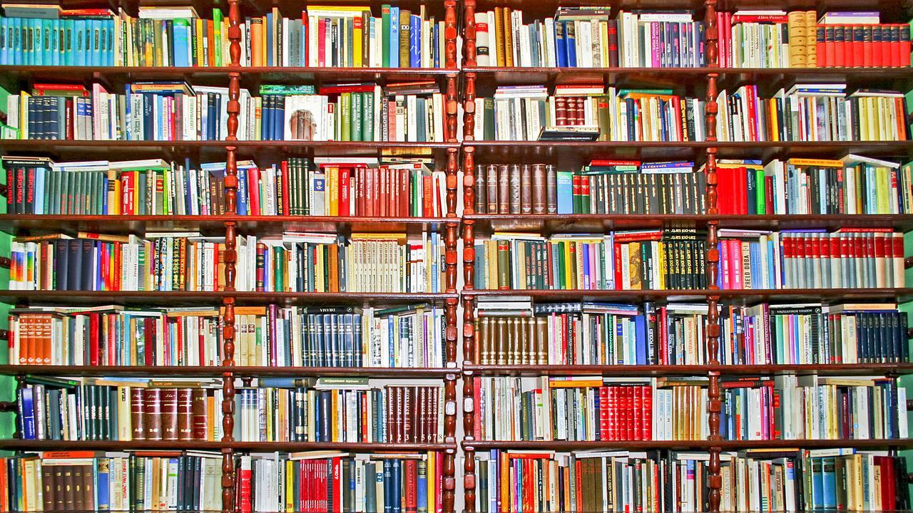 Collezionismo Libri