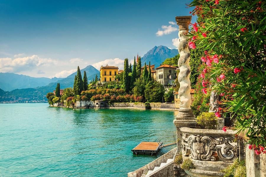 Italia Lago di Como
