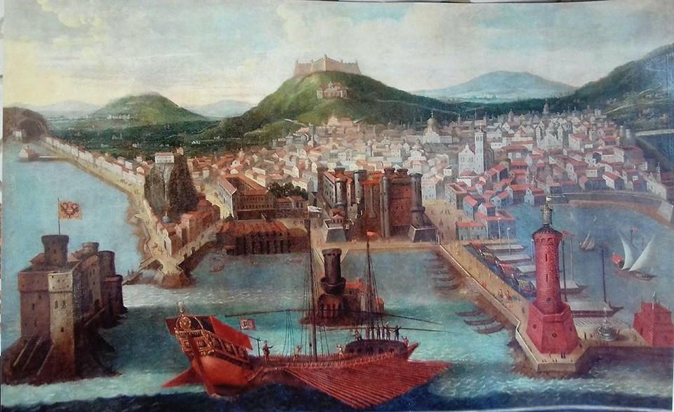 Napoli Spagnola
