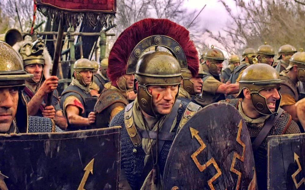 centurione-romano