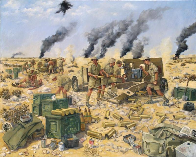 Guerra Nordafrica