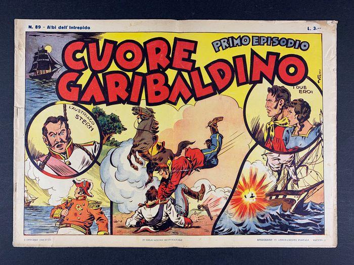 Cuore Garibaldino