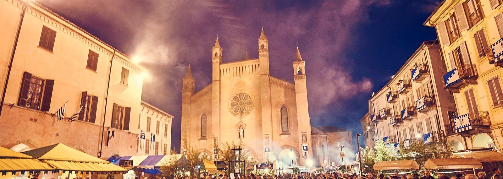 Alba ( Cuneo )