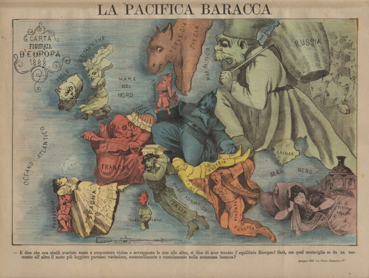 Letteratura Europea by Libreria Aiace Roma Montesacro