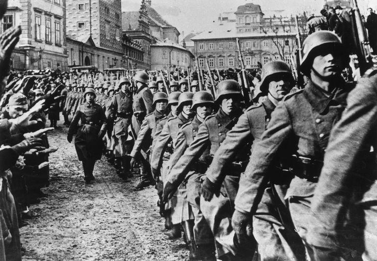Guerra Mondiale II
