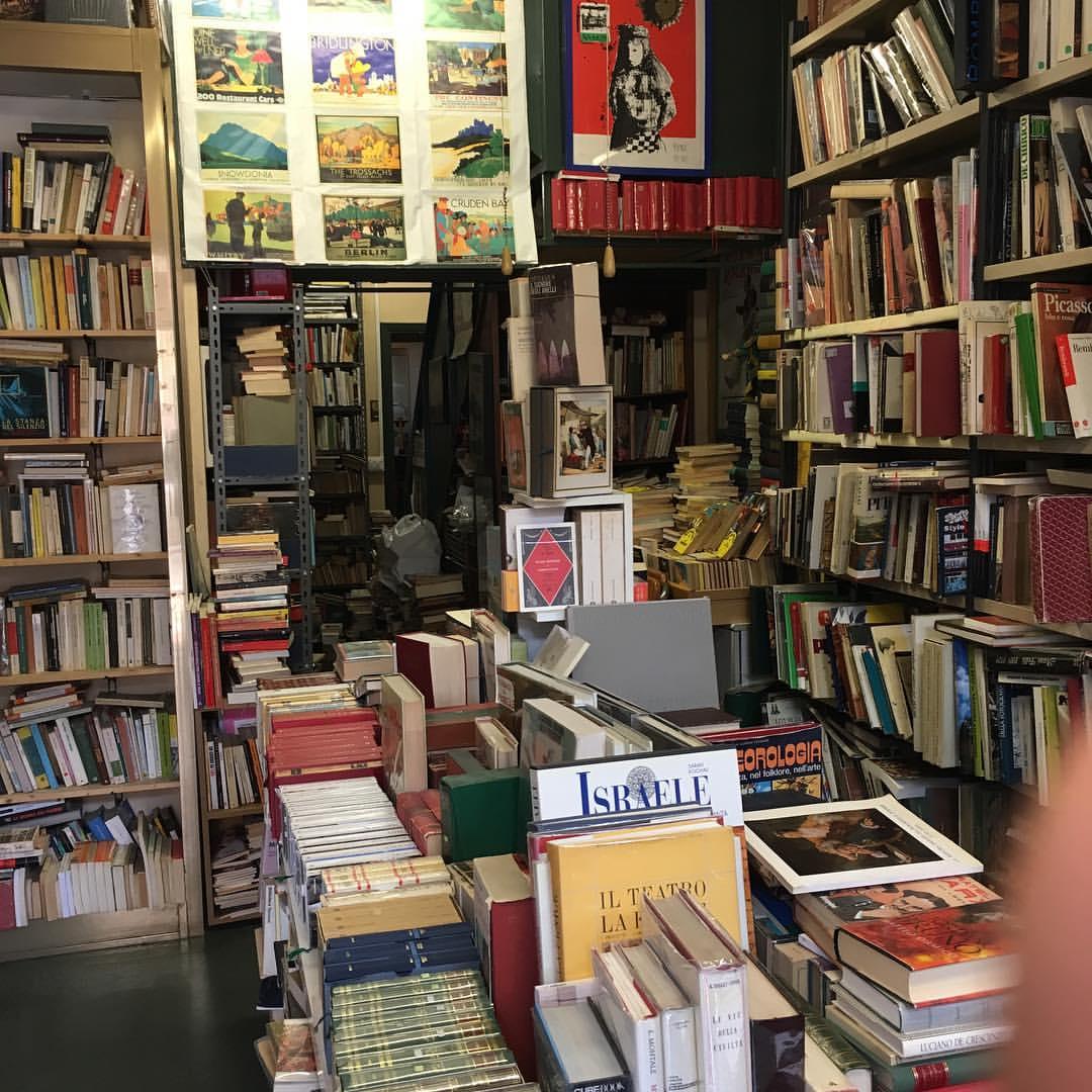 Libreria Aiace Roma