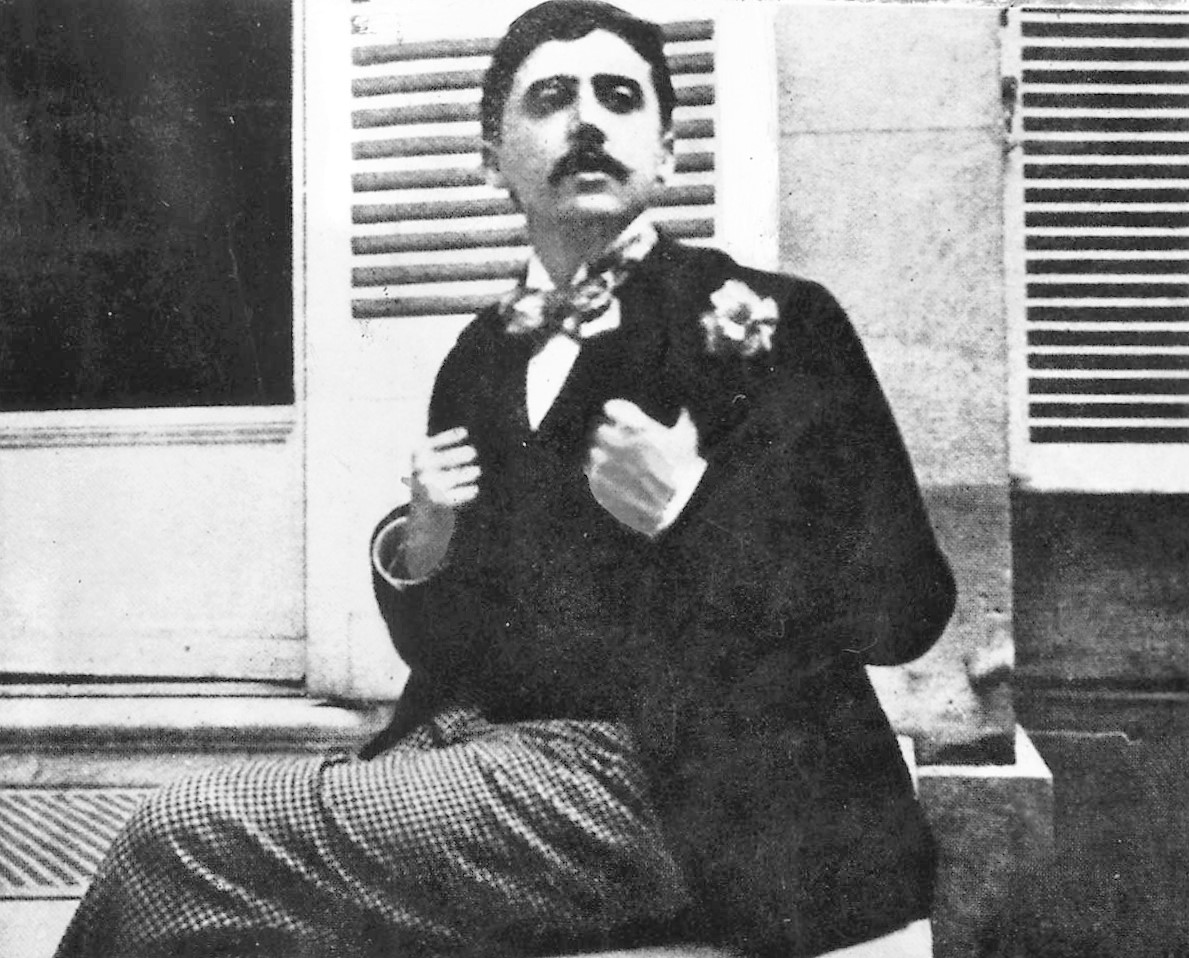 Marcel Proust: Alla Ricerca del Tempo Perduto