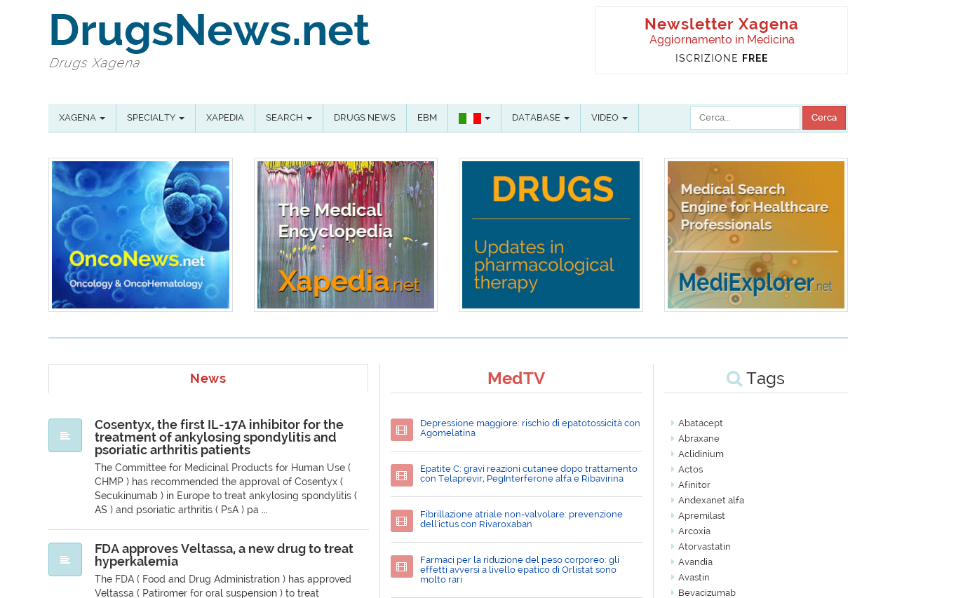 DrugsNews.net