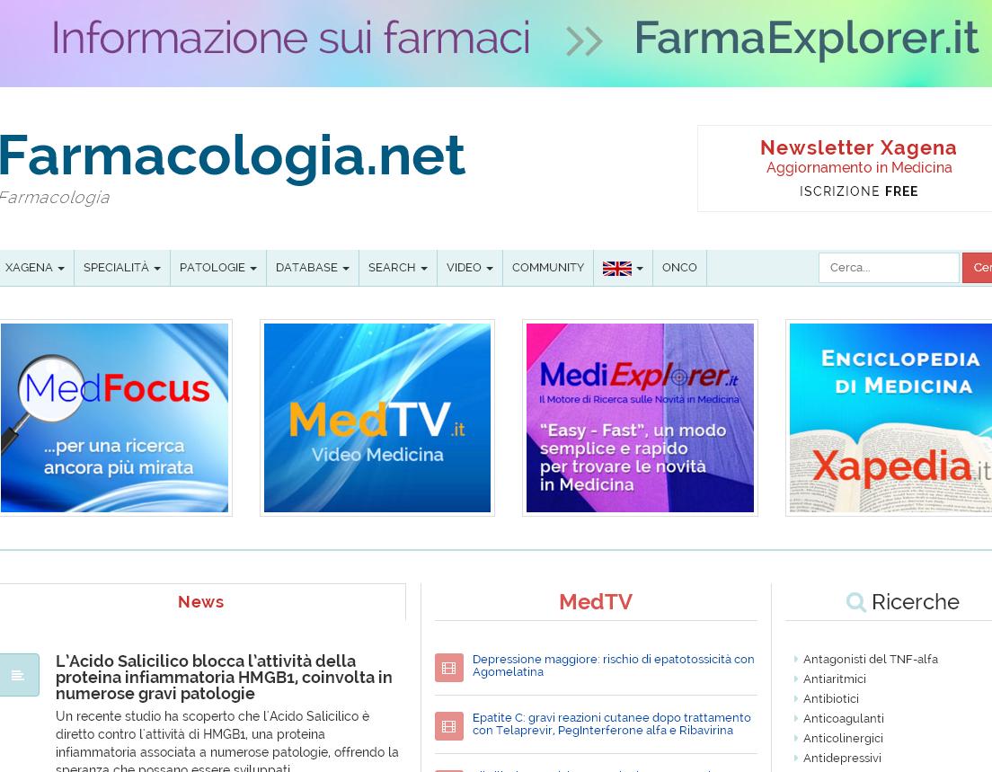 Farmacologia.net
