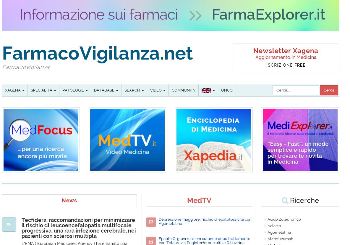Farmacovigilanza.net