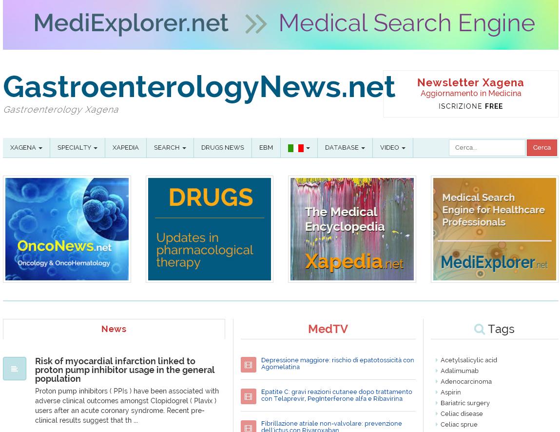 GastroenterologyNews.net