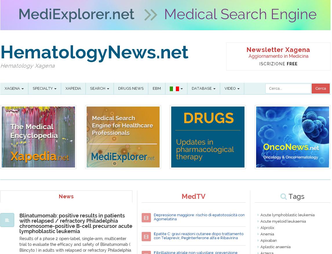 HematologyNews.net