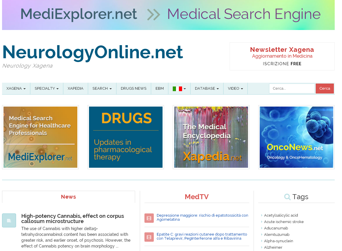NeurologyOnline.net