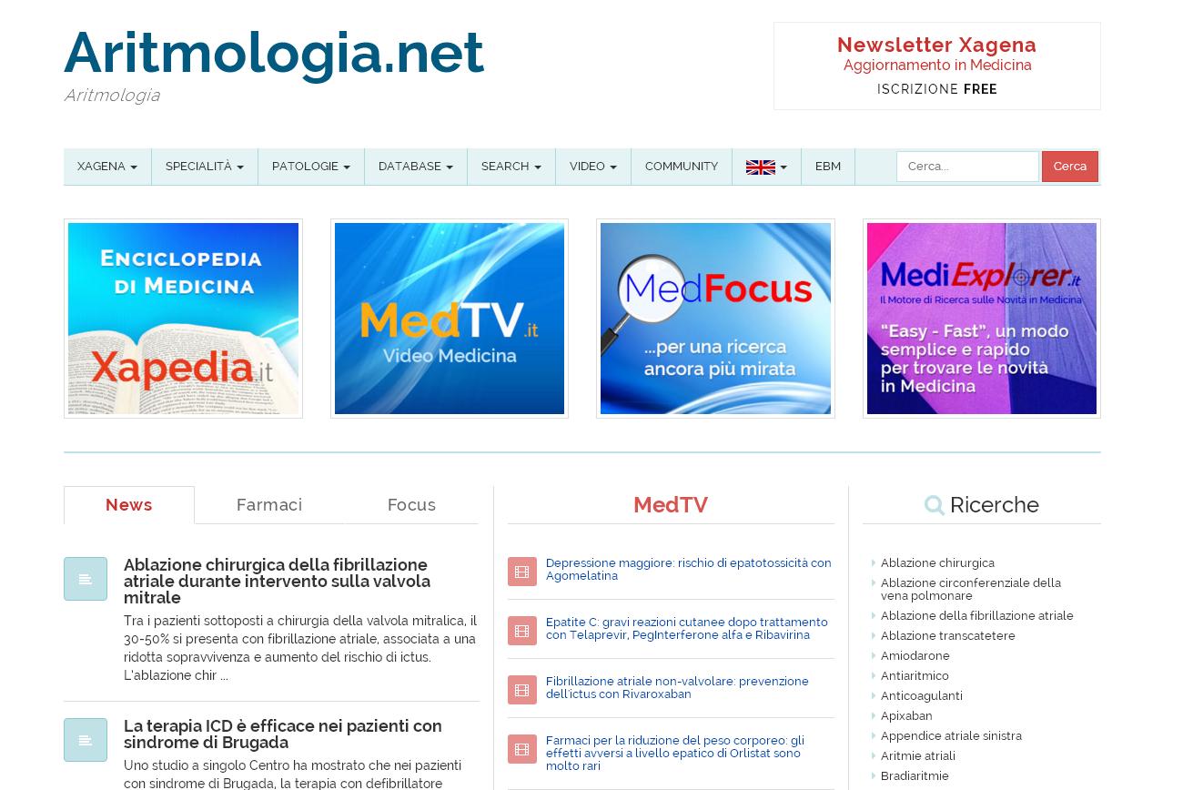 Aritmologia.net