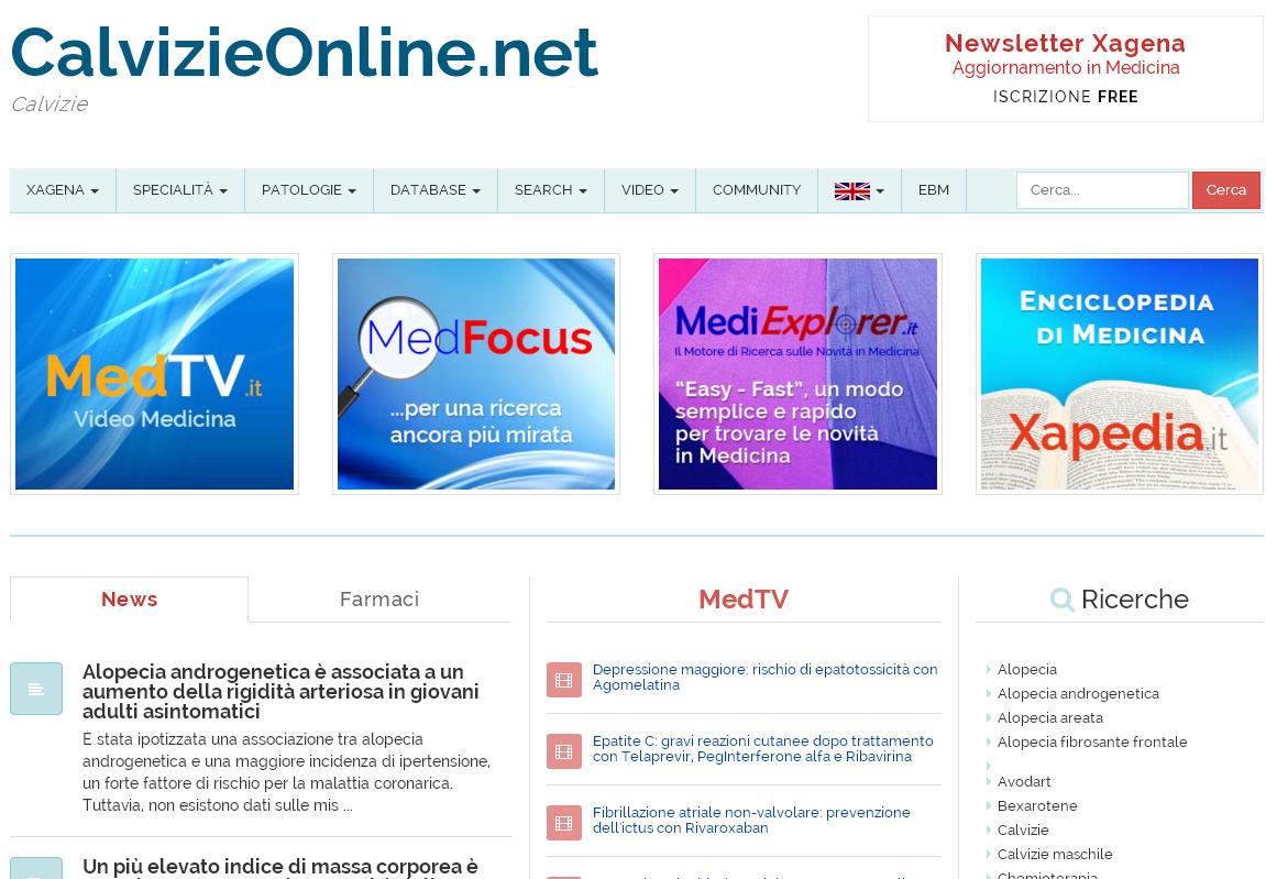 CalvizieOnline.net