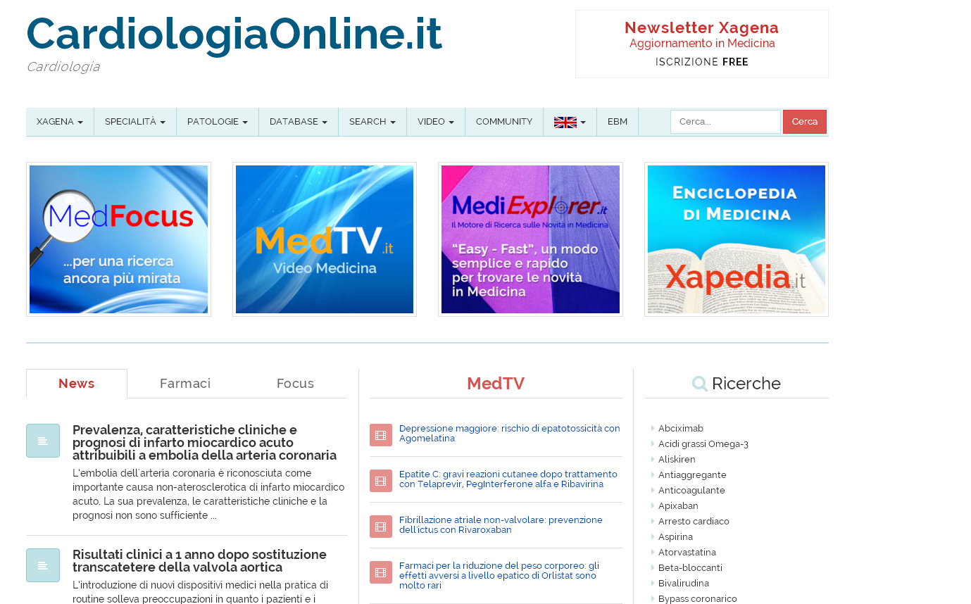 CardiologiaOnline.it